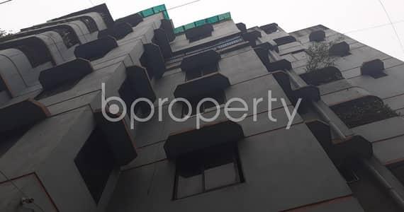 Flat For Rent In Ahmed Nagar, Near Riaz Uddin High School