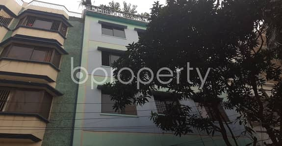 We Have A Ready Flat For Rent In Mohammadpur Nearby Biddaniketon Model School