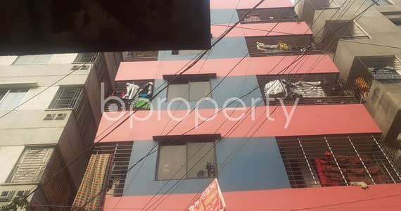 An Apartment Is Up For Rent In Katashur , Near F. A. Memorial Hospital