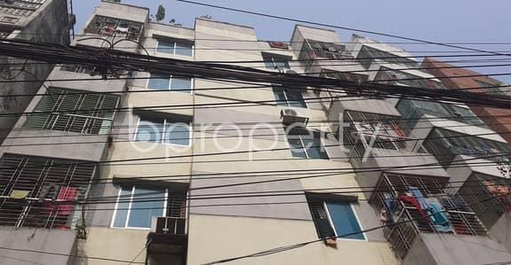 Create Your New Home In A Nice Flat For Rent In West Dhanmondi, Near West Dhanmondi International School