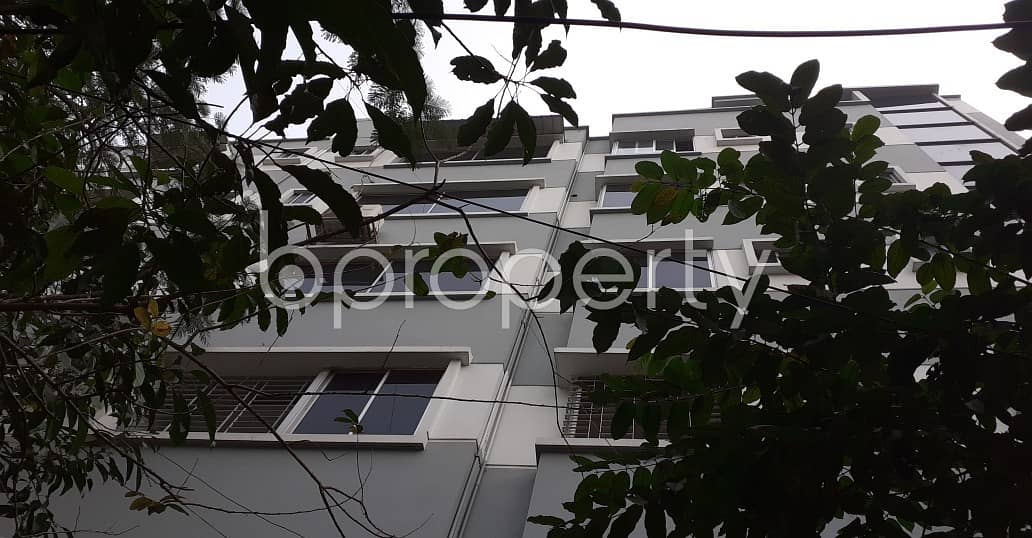 Obtain Your New Residence At This Flat Up For Rent At Dhanmondi Nearby Bangladesh Medical College