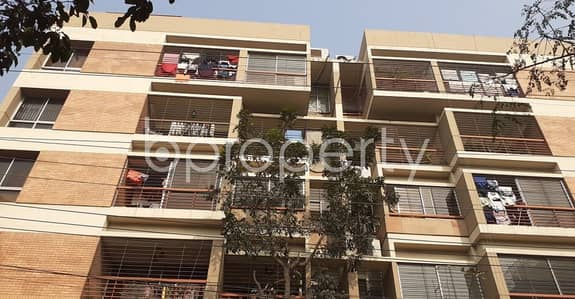 Flat For Rent At Dhanmondi , Near Popular Medical College Hospital