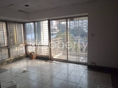 Apartment for Rent in Gulshan, Dhaka - A Commercial Space Is Available For Rent In Gulshan Nearby Gulshan Shopping Center