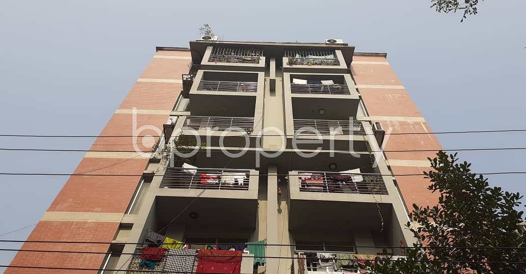 Visit This Flat For Rent In Bashundhara Nearby Markazul Fiqril Islami Bangladesh