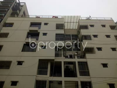 Elegant Flat For Rent In Banani Nearby University Of South Asia