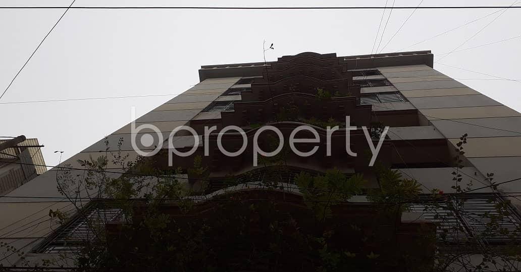 Flat For Rent In Lalmatia Near City Hospital