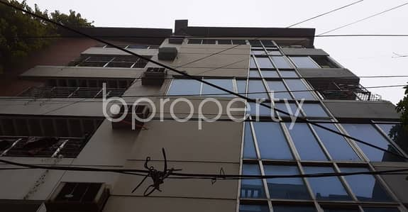 A Fine Flat Is Now For Rent Which Is In Lalmatia Near Lalmatia Girls' High School
