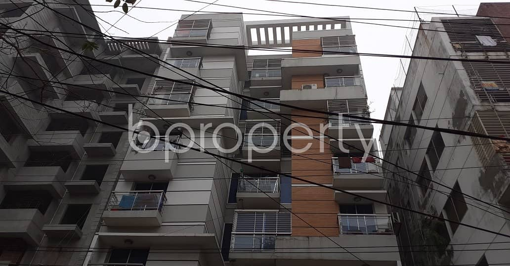 Residential Apartment Is On Rent In Lalmatia Nearby Lalmatia Girls' High School