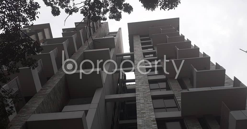 Flat For Sale At Dhanmondi Near Marie Curie School