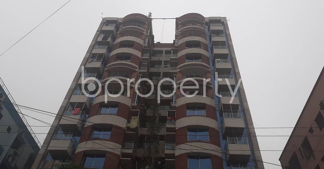 Visit This Apartment For Sale In Dhanmondi Near Dhanmondi Eidgah Math