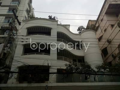 A Rightly Planned Flat Is Found For Rent In Banani Nearby Banani Clinic Limited