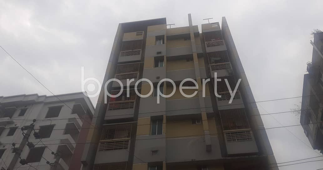 See This Apartment For Sale Located In Katashur Near To Kaderabad Housing Estate Jam-e-Masjid