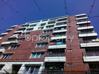 ভাড়ার জন্য BAYUT_ONLYএর অ্যাপার্টমেন্ট - পূর্ব নাসিরাবাদ, চিটাগাং - For Rent Covering An Area Of 1400 Sq Ft Flat In East Nasirabad