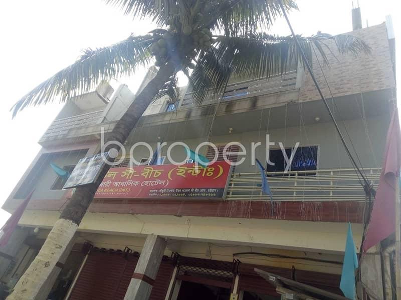 Shop For Rent In Patenga Close To Patenga Mahila College