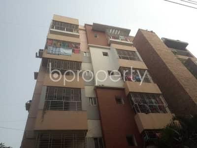 Flat for Rent in Baridhara close to Baridhara Jame Masjid
