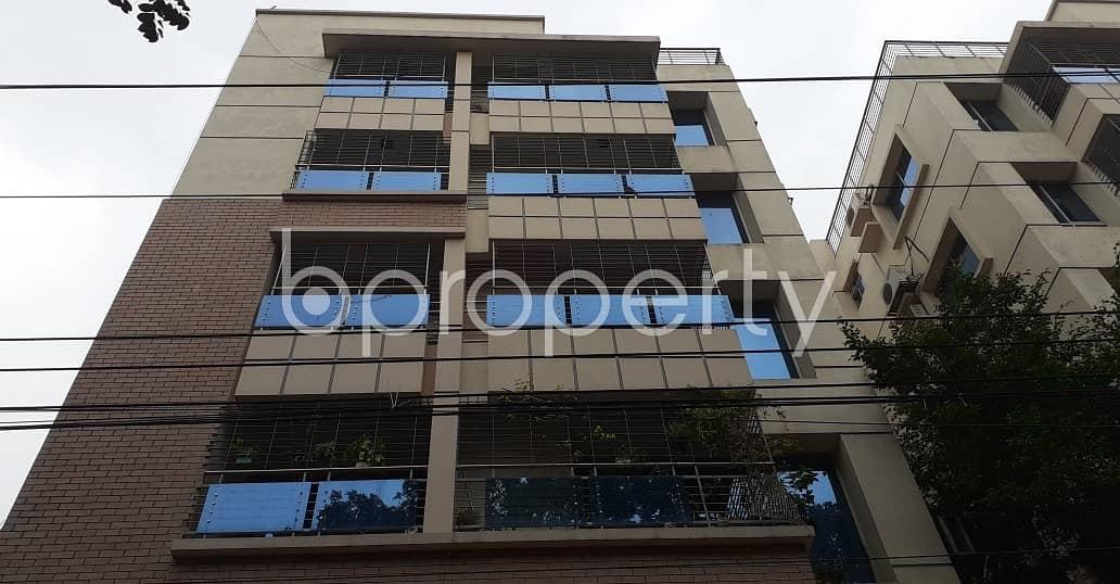 Near City Bank, flat for rent in Gulshan
