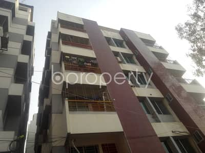 At Baridhara, flat for Rent close to Baridhara Jame Masjid