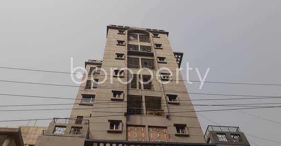 4 Bedroom Duplex for Rent in Bashundhara R-A, Dhaka - A Residential Duplex Is Up For Rent In Bashundhara R-A , Near Bashundhara Boro Masjid