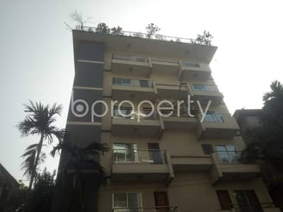 See This Apartment For Rent Located In Baridhara Near To Mosjid-e-Badruddin Ahle Hadees