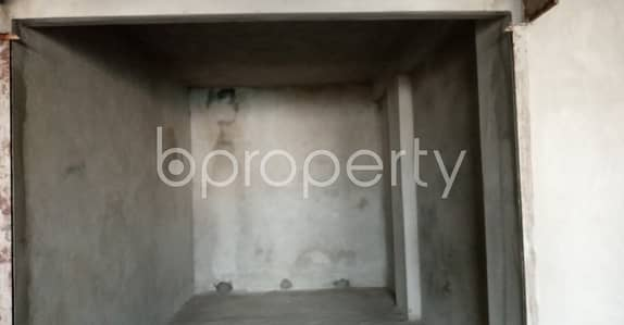 Shop for Sale in Halishahar, Chattogram - Acquire This Shop Which Is Up For Sale In Bandartila Near Islami Bank Bangladesh Limited