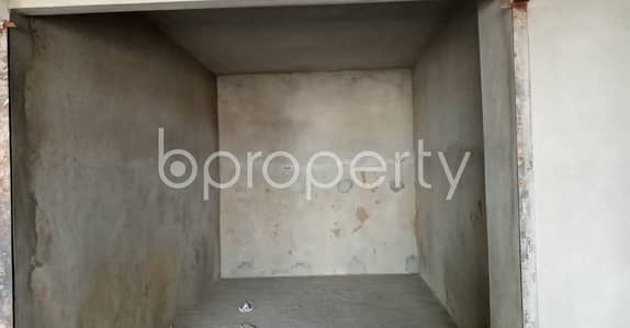 Shop for Sale in Halishahar, Chattogram - See This Shop Space Up For Sale Located In Bandartila Near Islami Bank Bangladesh Limited
