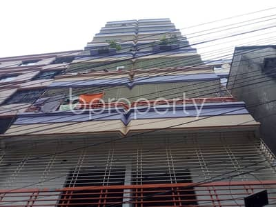 3 Bedroom Apartment for Sale in Lalbagh, Dhaka - An Apartment Is Ready For Sale In Lalbagh Near Shaikh Saheb Bazar