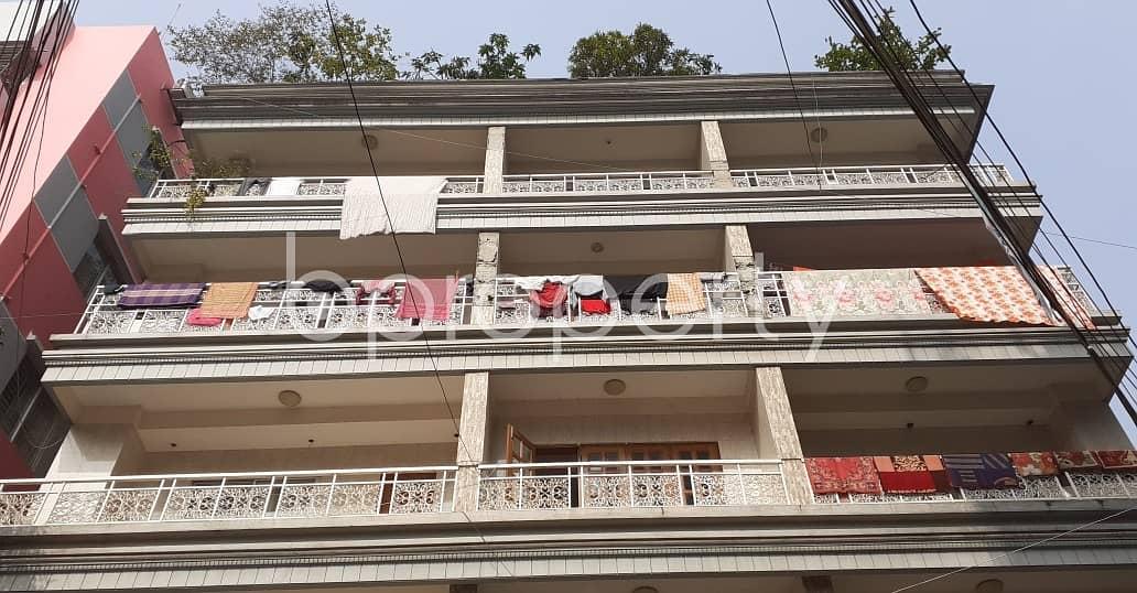 Visit This Apartment For Rent In Uttara Near Rajuk Uttara Ideal High School.