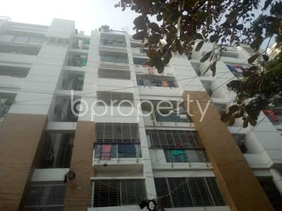 3 Bedroom Flat for Rent in Niketan, Dhaka - Beautiful And Well-constructed Furnished Flat Is Ready For Rent At Niketan Nearby Niketan Central Mosjid