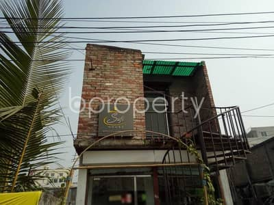 Floor for Rent in Bashundhara R-A, Dhaka - 1,250 Sq Ft Restaurant Space Is Available For Rent