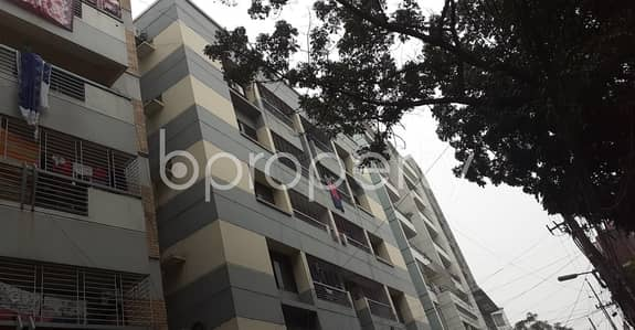 Apartment for Rent in Lalmatia nearby Lalmatia Girls School