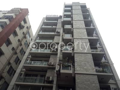 Visit This Apartment For Sale In Bashundhara R-a Near Bank Asia Limited