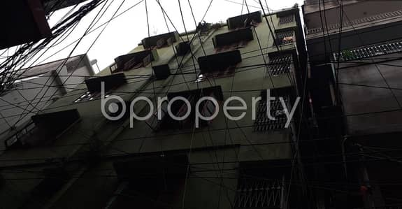 At Motijheel, flat for Rent close to Arambagh Jame Masjid