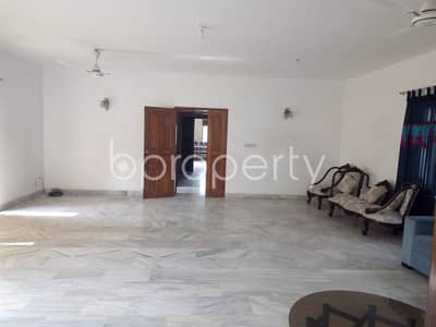 Building for Rent in Gulshan, Dhaka - See This Commercial Building For Rent Located In Gulshan 2 Near To Z H Sikder Women's Medical College & Hospital