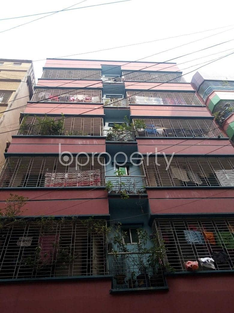 Apartment for Rent in Uttara close to Uttara Thana