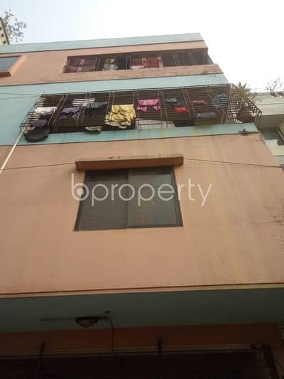 We Have A Ready Flat For Rent In Badda Nearby Nurer Chala Bazar Masjid