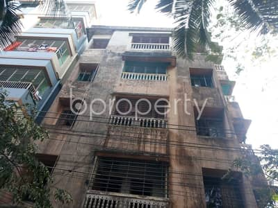 Flat for Rent in Halishahar close to Halishahar Thana