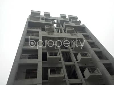 Apartment For Sale In Bashundhara Nearby North South University
