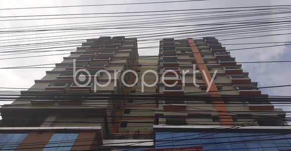 3 Bedroom Flat for Sale in Adabor, Dhaka - In Adabor Near Maak Genius School, A Flat Is Ready For Sale