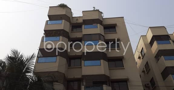 Remarkable Flat Is Up For Sale In Gulshan 2, Nearby Embassy Of The Socialist Republic Of Vietnam In Bangladesh