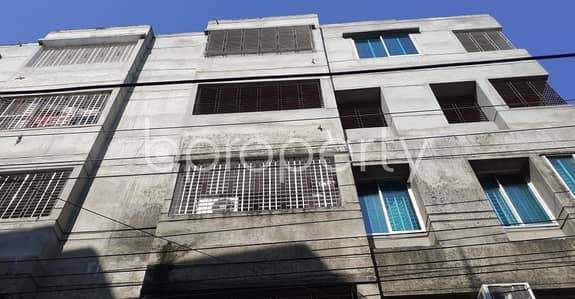 This Flat Is Now Vacant For Rent In Kathalbagan Close To Kalabagan Police Station