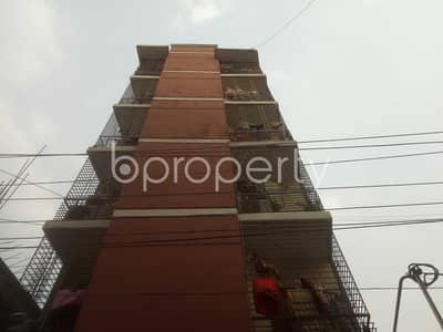 Flat for Sale in Mirpur close to Monipur School