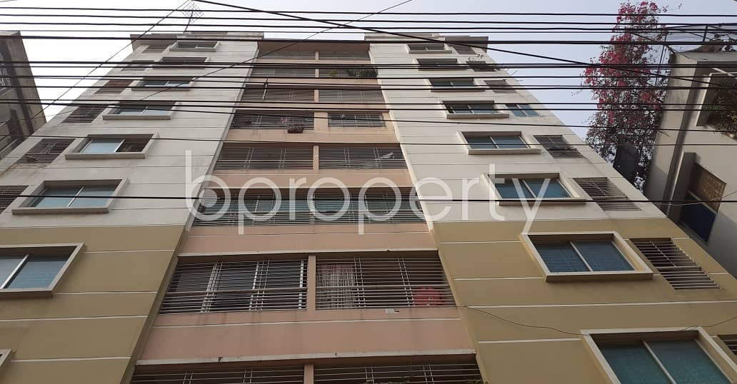Flat for Sale in Khilgaon close to Khilgaon College