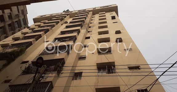 Get Comfortable In A Nice Flat For Rent In New Market Nearby Dhaka College