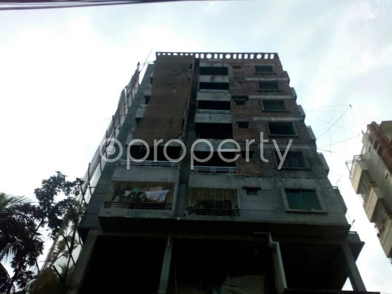 Visit This Apartment For Sale In Ashoktala Near Ranir Bazar Jame Masjid.