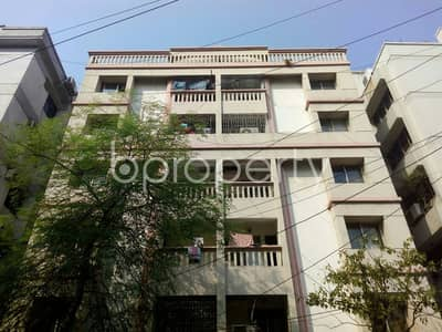 Apartment for Sale in Banani close to Banani Bazar