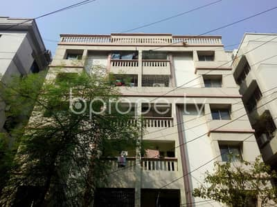 Apartment for Sale in Banani nearby Banani Bazar