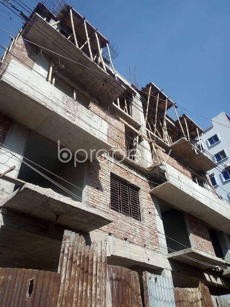 Rent This Perfectly Stunning Apartment In Badda
