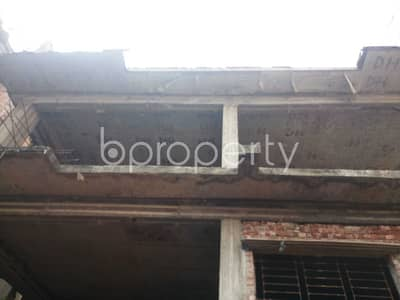 A Commercial Office Is Ready For Rent At Kuril , Near Kazi Bari Masjid