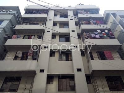 At Uttara, flat for Rent close to Uttara Thana