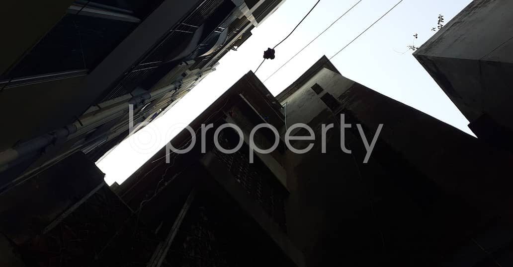 An Apartment Is Ready For Rent At Dhanmondi , Near Naaz E Noor Hospital (Pvt) Ltd.